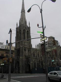 Grace Church New York
